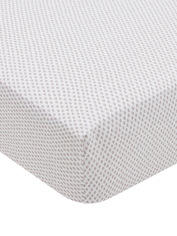 Rae Fitted Sheet
