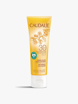 Anti-Wrinkle Face Suncare SPF 30