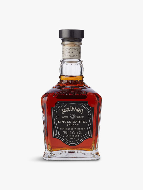 Single Barrel Select Tennessee Whiskey 70cl