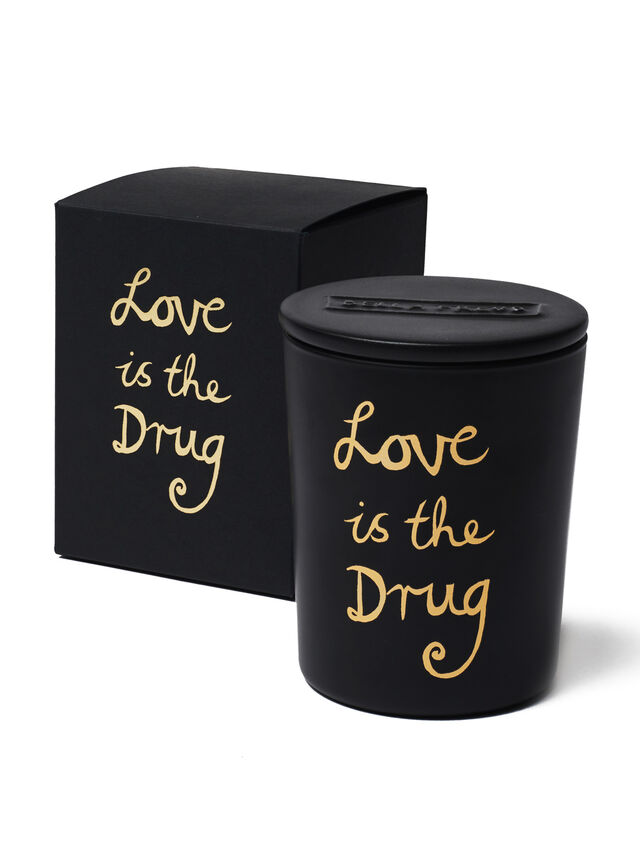 Love is the Drug Candle