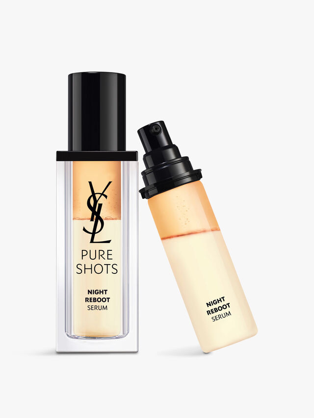 Pure Shots Night Reboot Serum Recharge