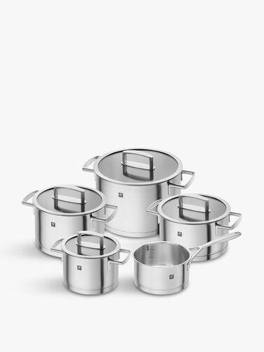 Vitality Cookware Set of 5