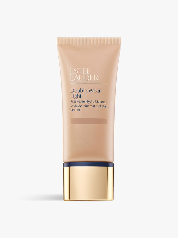 Double Wear Light Soft Matte Hydra Makeup SPF 10