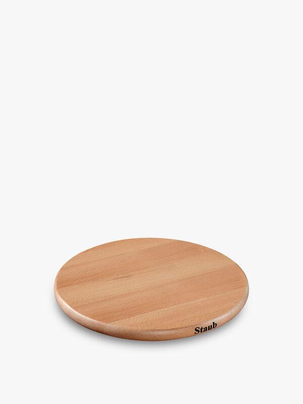 Round Trivet 23cm