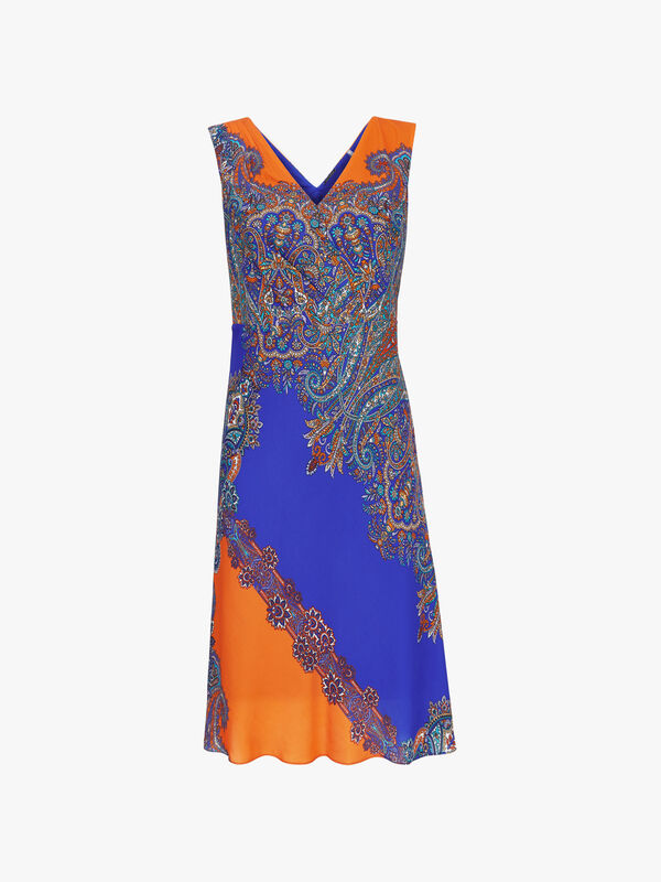 Agatha Dress