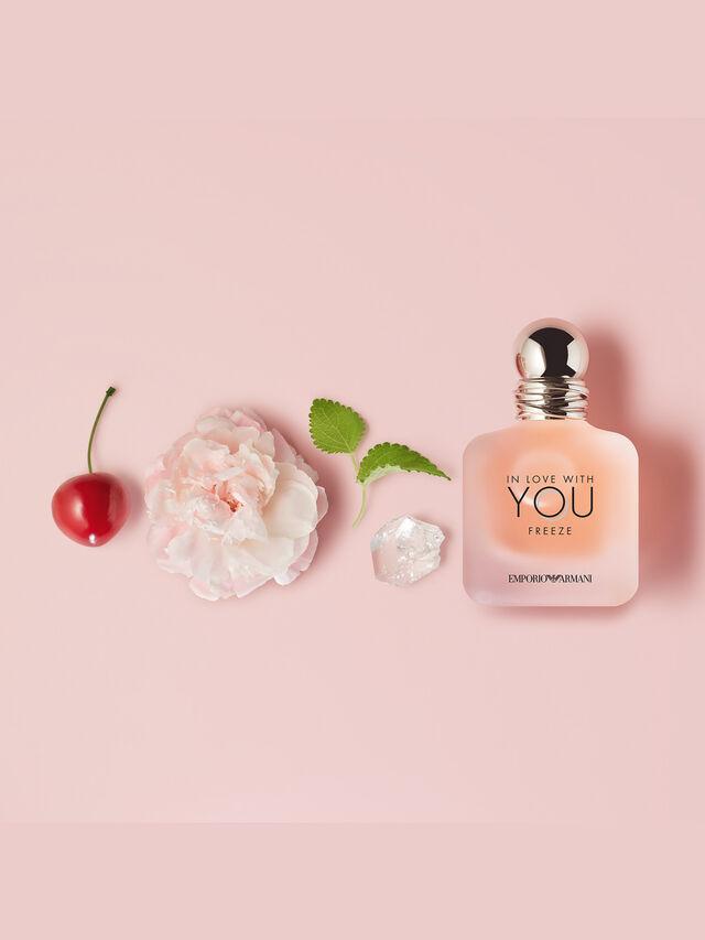 In Love With You Freeze Eau de Parfum 100 ml