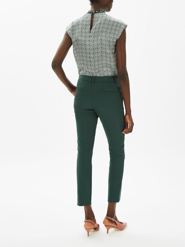 Doris Straight Trouser
