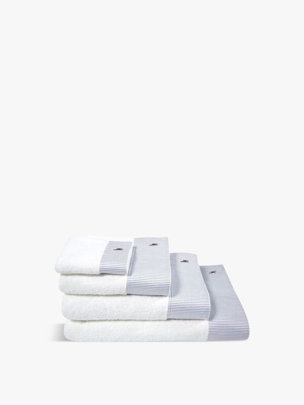 Oxford Bath Sheet