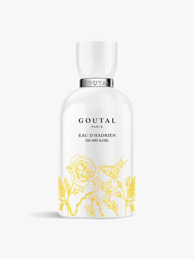 Eau d'Hadrien Alcohol Free Fragrance 100 ml