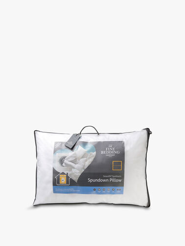 Spundown Pillow Medium Support