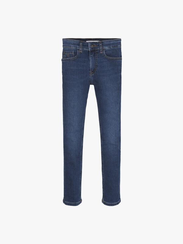 Skinny Ess Royal Blue STR
