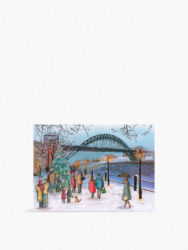 Quayside Stroll Card Packs