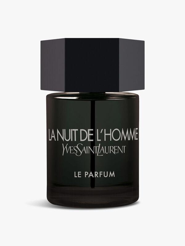 La Nuit De L'Homme Intense Eau De Parfum 100ml