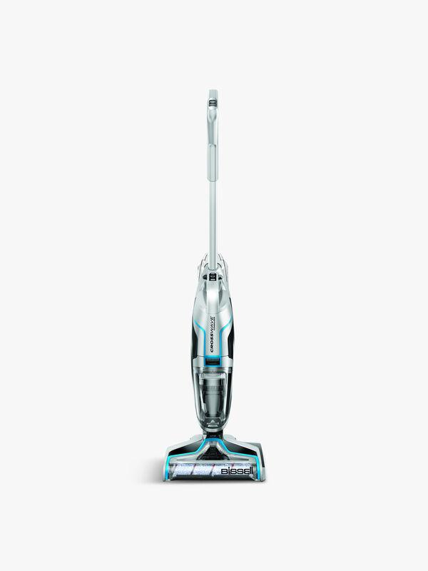 CrossWave Cordless Floor Cleaner