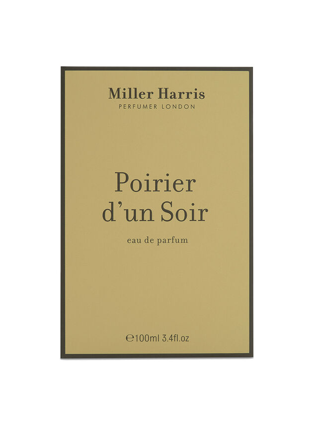 Poirier D'Un Soir Eau de Parfum 100 ml