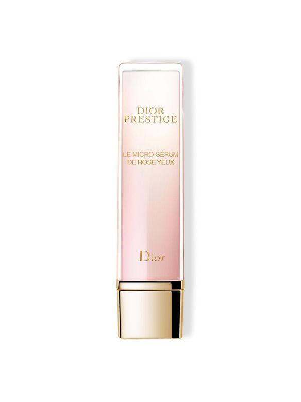 Dior Prestige Le Micro-Sérum de Rose Yeux 15ml