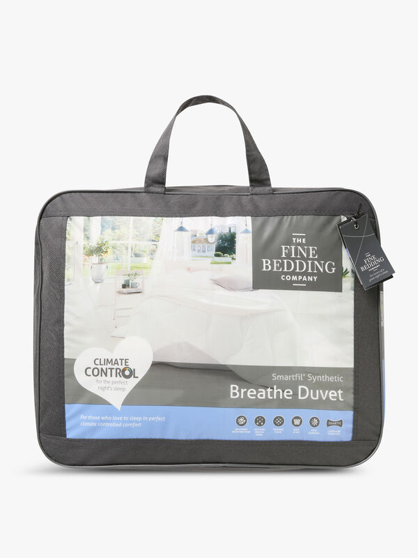 Breathe Duvet 10.5 Tog