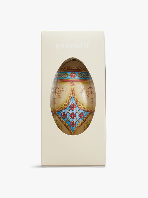 Confiserie Faberge Egg