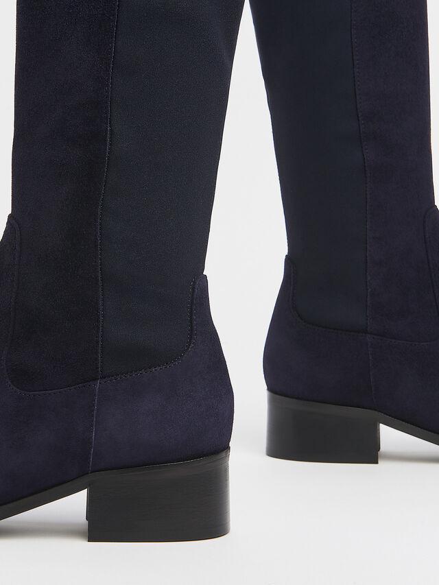 Bella Knee Boots
