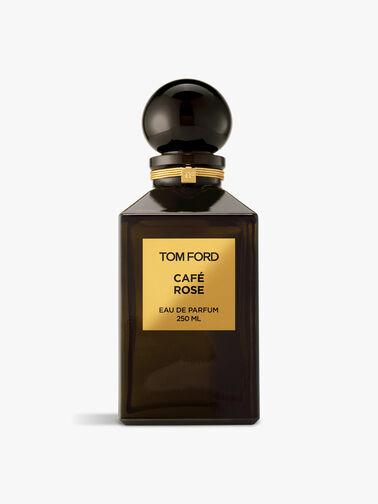 Café Rose Eau de Parfum 250 ml