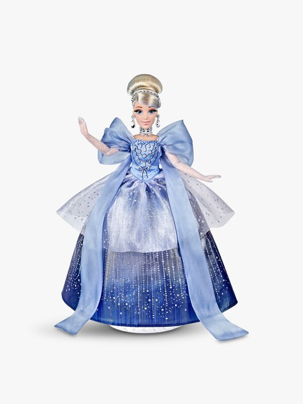 Style Serie Holiday Cinderella