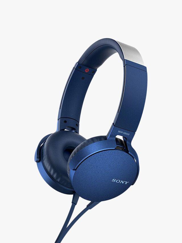 Mini Headband Headphones