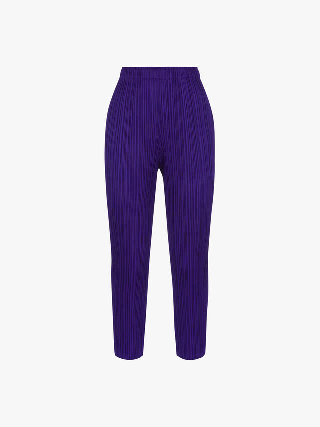 Glass Colors Trouser