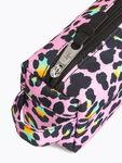 Disco Leopard Pencil Case