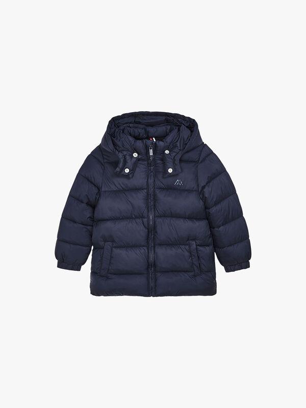 Classic Puffa Coat
