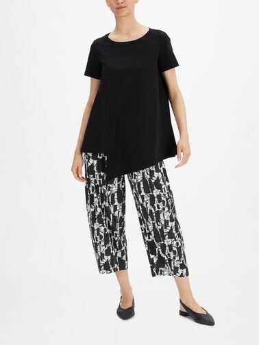 SSlv-Jersey-Poplin-A-Line-Asymmetric-T-Shirt-Chianti
