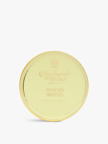 Pistachio Truffles 115g