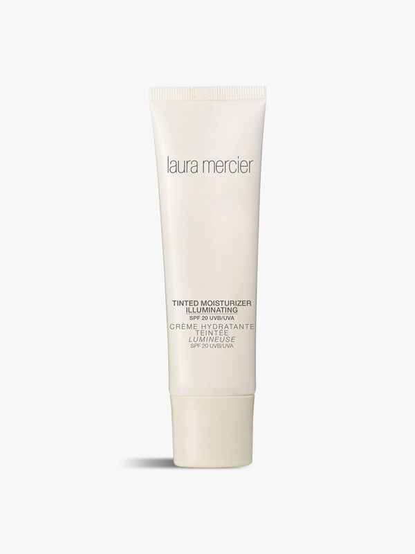 Tinted Moisturiser Illuminating