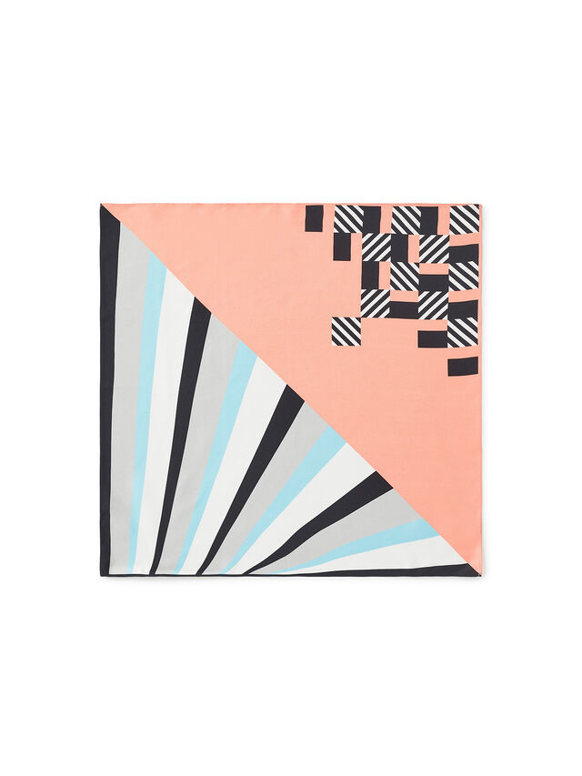 Colefax Pocket Square