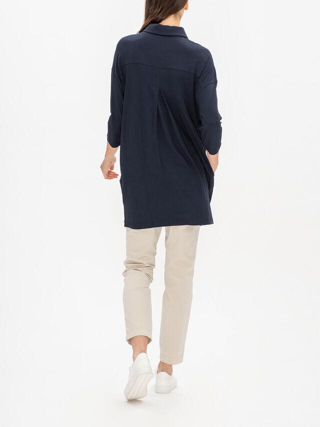 Gitzi Jersey Shirt Tunic