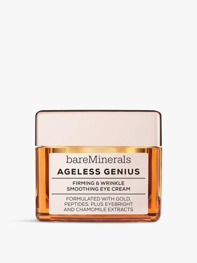 Ageless Genius™ Firming & Wrinkle Smoothing Eye Cream