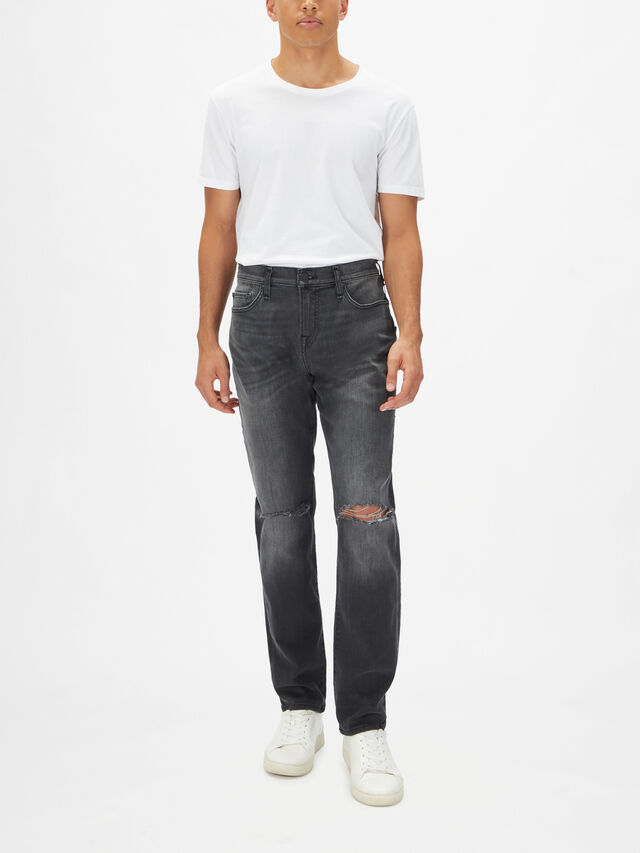Rocco Renegade Relaxed-Fit Stretch Jeans