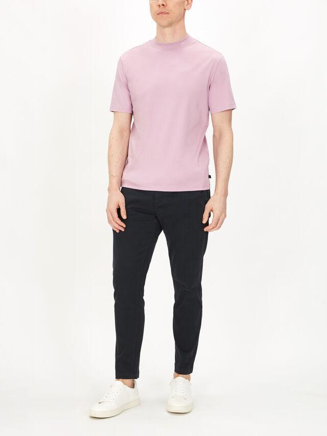 Ace Mock Neck T-Shirt