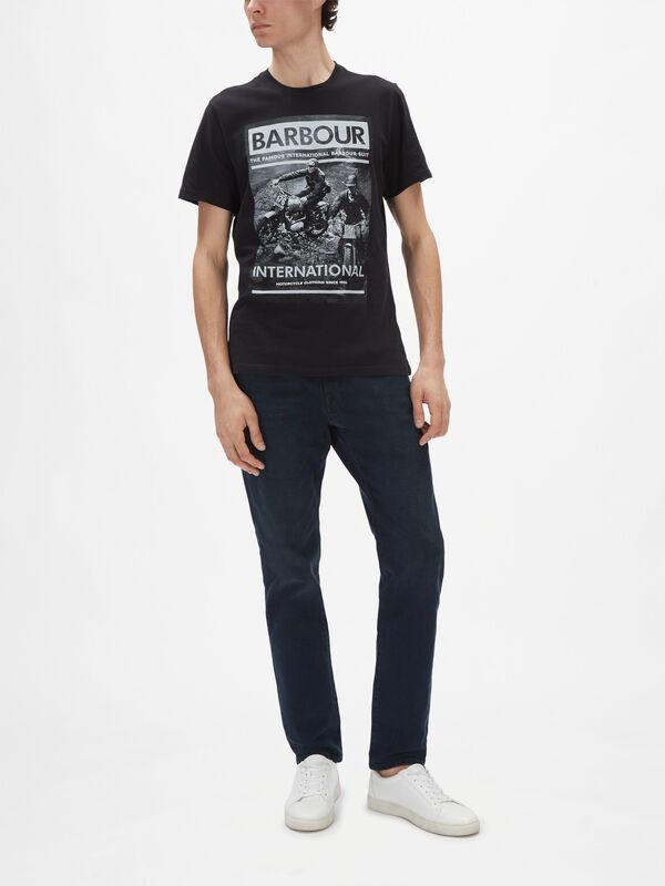 Archive Downforce T-Shirt