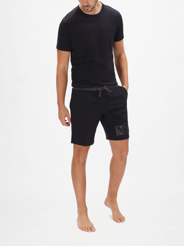 EA Logo Shorts