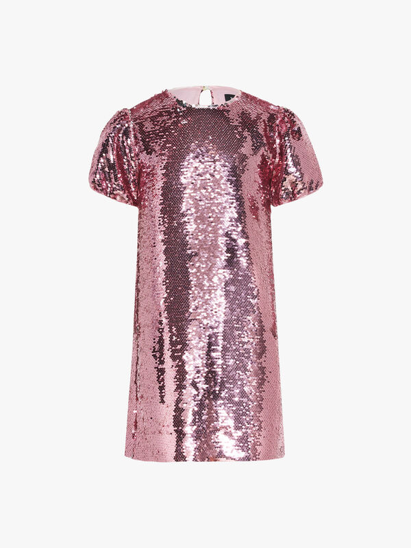 Harriet Sequin Dress