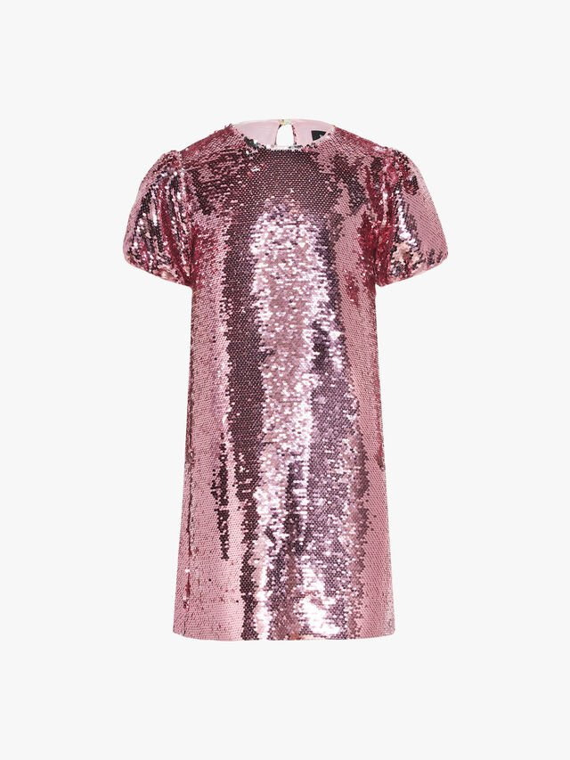 Harriet Sequin Dress