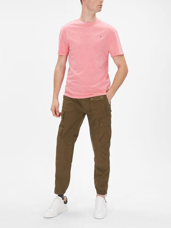 Sunfaded Wash T-Shirt