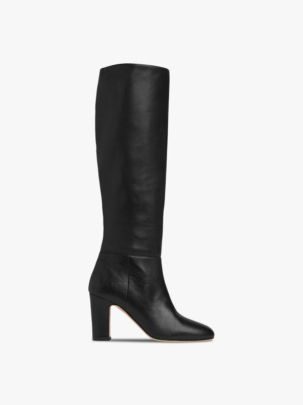 Kristen Knee Boots