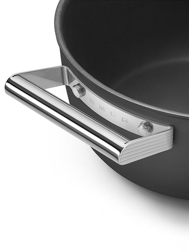 Casserole Pan 24 cm with Lid