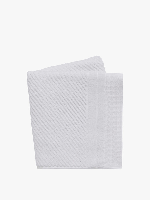 Ripple Bath Towel
