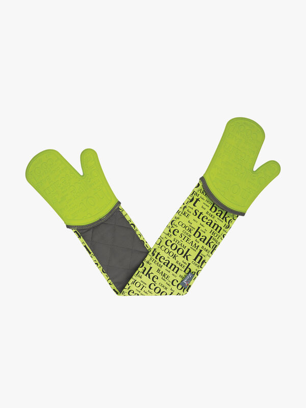 Double Oven Glove