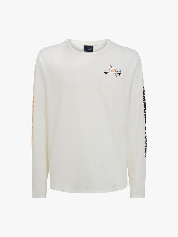 Salty Siestas Long Sleeve T-Shirt