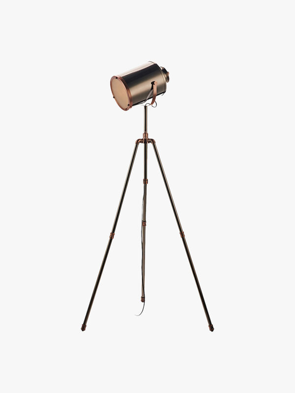 Jake Floor Task Lamp