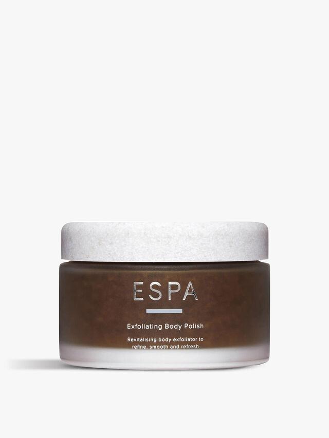 Exfoliating Body Polish 180ml Jar