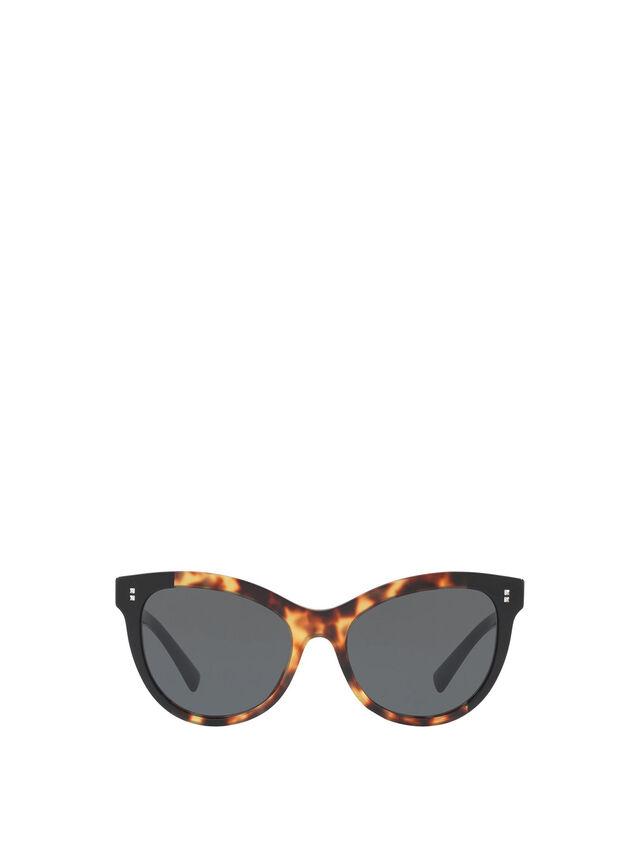 Classic Cat Eye Acetate Sunglasses